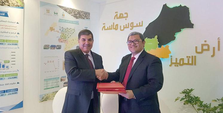 Coopération décentralisée à Souss-Massa : La province de Java nouveau partenaire