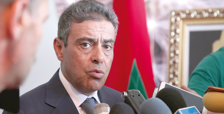 Jaouad Chami: «Les pays africains disent que le SIAM appartient désormais à nous tous»