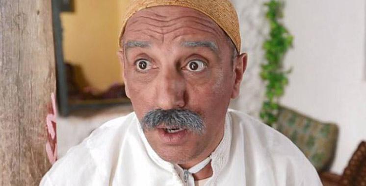 Hassan El Fad: «Bientôt «Kabbour sur scène» en tournée  en Amérique»