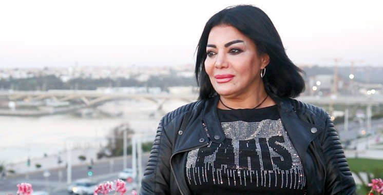 Laila Ghofrane: «J'aimerais bien que les artistes marocains investissent la scène arabe»
