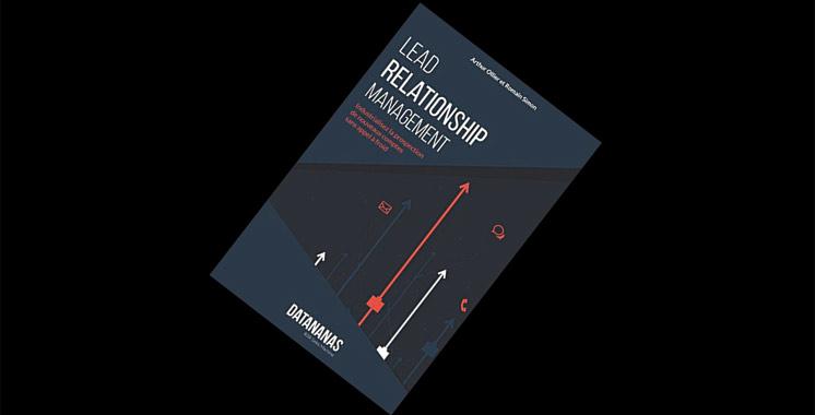Lead Relationship Management, de Romain Simon et Arthur Ollier