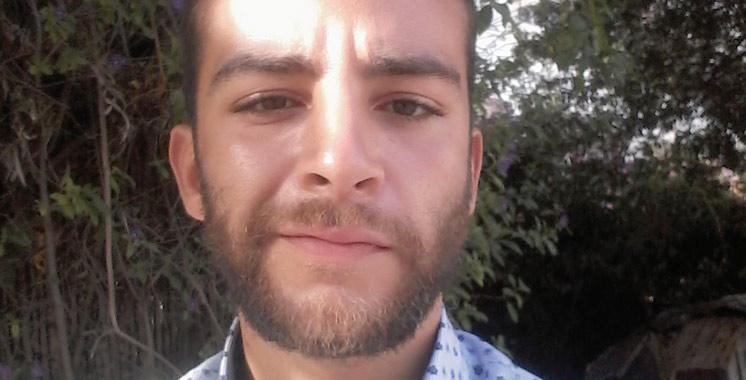 Nasser Akabab, un nouveau visage bientôt sur les petits écrans