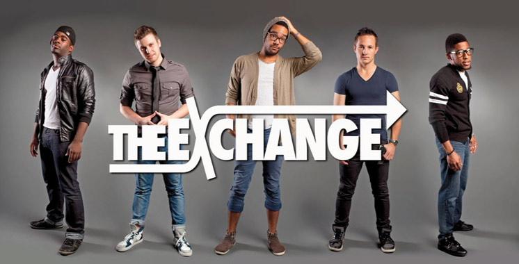 «The Exchange» se produira dans plusieurs villes