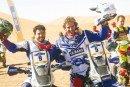 Afriquia Merzouga Rally : Et les vainqueurs sont…