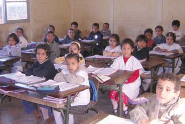 Appel de la Banque mondiale : Il faut investir dans les programmes  de la petite enfance