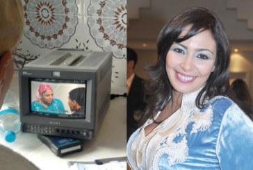 Hanane Ibrahimi de retour  sur le petit écran: Elle se produit dans deux œuvres télévisées