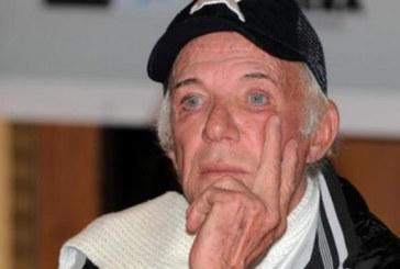 Football : Le légendaire Oscar Fullone n'est plus