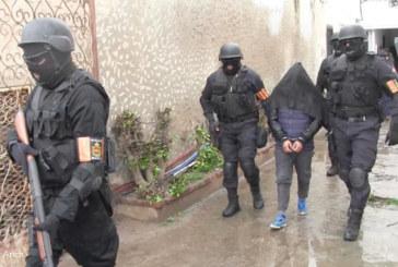 Les efforts du BCIJ portent leurs fruits: De moins en moins de Marocains à Daech
