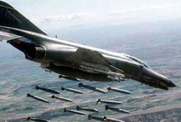 Raids égyptien contre des véhicules transportant des armes venant de Libye