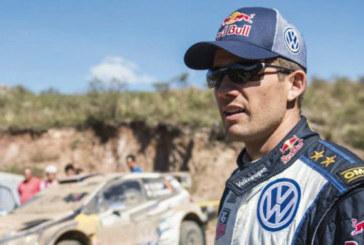 Rallye du Portugal : Ogier en tête de la WRC