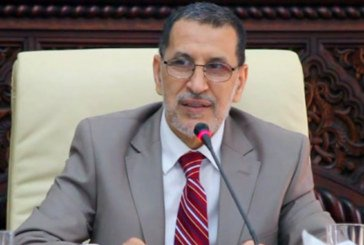 Vidéo. Hirak d'Al Hoceima : La réaction d'El Othmani au Conseil du gouvernement