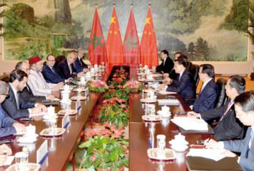 Une nouvelle dynamique a été engagée: Les relations sino-marocaines sont perfectibles