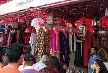 Le Maroc participe au 9ème «salon des cultures amies» à Mexico City