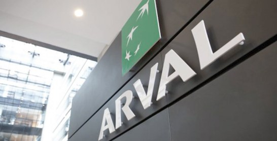 Plate-forme: Arval lance Total Fleet