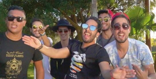 Cravata revient avec «Yal Bnate», une ambiance enflammée à la marocaine