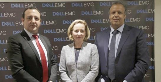 Dell EMC Maroc organise le Dell EMC Forum 2017