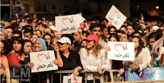Mawazine 2017 : Un million de festivaliers