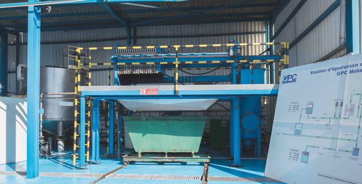 Préservation de l'environnement: Gharb Papier et Carton passe  au bio-diesel