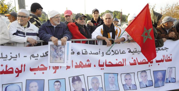 Gdim Izik : La force d'un procès équitable