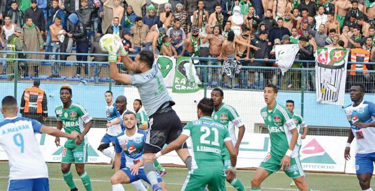 Botola Maroc Telecom D1 : Une dernière journée pour la forme !