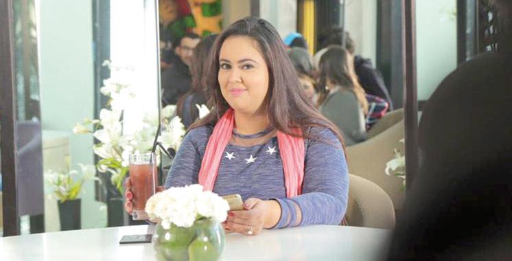 Soukaina Darabil: «Il n'existe pas un cinéma réel au Maroc»