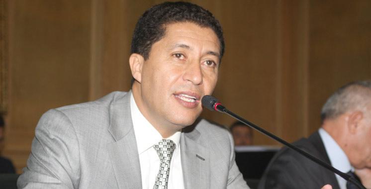 Abdenbi Bioui: «Il n'a jamais été question d'établir la confiance avec les investisseurs car elle existe déjà»