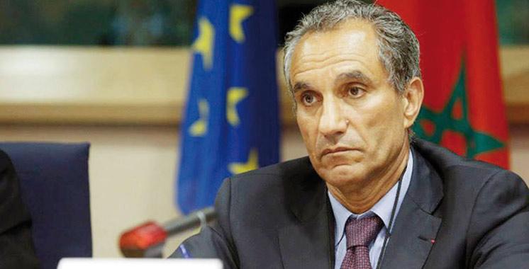 Assemblée parlementaire de l'UpM: Trois députés marocains élus  à des postes clés