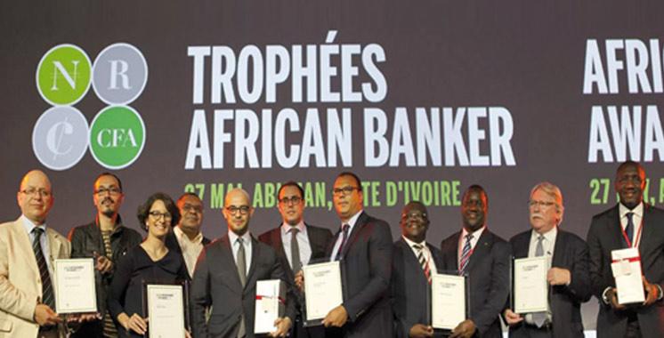 Lors de l'African Banker Awards 2017: Le Groupe Crédit Agricole primé