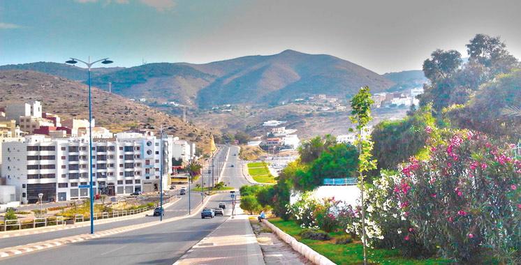 Al-Hoceima sera dotée d'un noyau universitaire multidisciplinaire