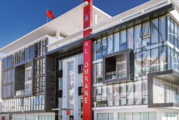 Al Omrane mise sur la durabilité : Acteur de référence sur le marché de l'immobilier national