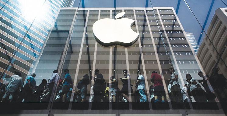 Apple travaille actuellement sur  sa propre intelligence artificielle