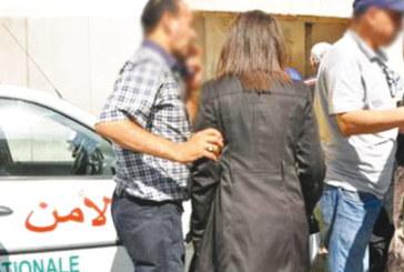 Casablanca : 2 ans de prison ferme  pour une femme escroc récidiviste