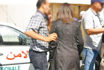 El Hajeb : Une serveuse voleuse et dealer mise sous les verrous