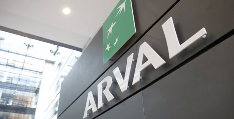 Arval s'implante en Norvège