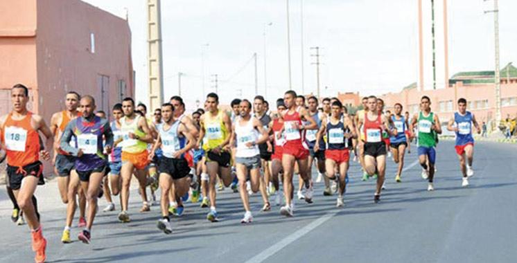 Athlétisme: Agadir abrite le championnat national universitaire  du 16 au 18 mai