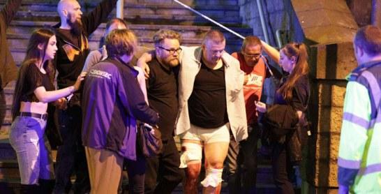 Attentat de Manchester : le bilan s'alourdit à 22 morts et 59 blessés