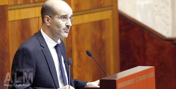 PLF 2017 : Driss Azami Al Idrissi défend l'article 8 bis