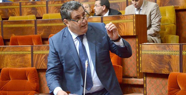 Selon M. Akhannouch, le Plan Maroc Vert a insufflé une vraie dynamique dans le secteur agricole