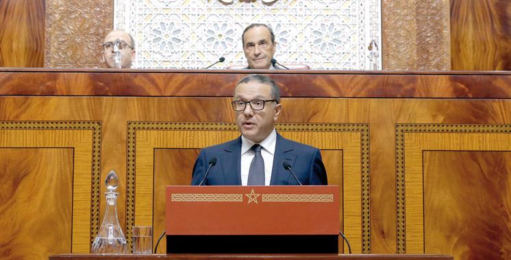 Le Parlement donne son feu vert: Hausse du droit d'importation du blé tendre