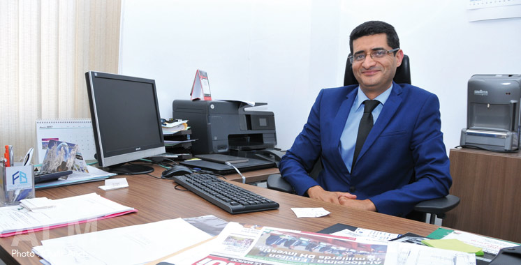 Brahim Chamar: «Les écosystèmes ont porté leurs fruits  dans plusieurs secteurs»