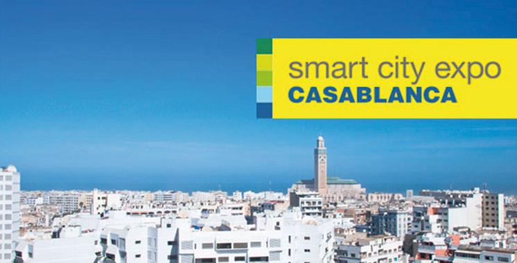 Appel à projets Smart City: Huit start-up sélectionnées