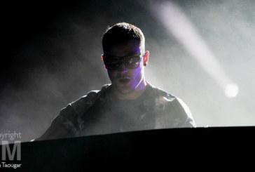 Mawazine 2017 : DJ Snake enflamme la Scène OLM Souissi