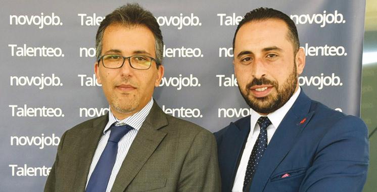 Recrutement en ligne: Novojob et Talenteo, des solutions nouvelle génération pour l'Afrique