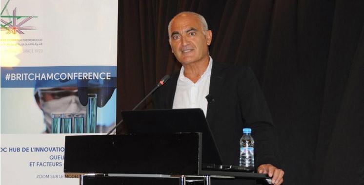 Innovation et R&D au coeur d'une rencontre débat à Casablanca