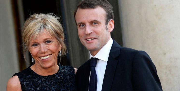 Présidentielle2017 : Emmanuel Macron donné vainqueur par deux sondages
