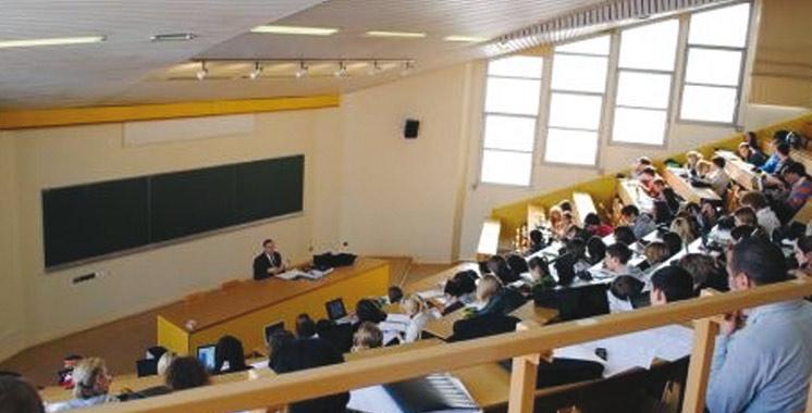 Enseignement supérieur : Pénurie  des enseignants-chercheurs