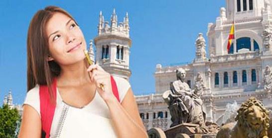 Europe : L'Espagne, pays préféré des étudiants Erasmus