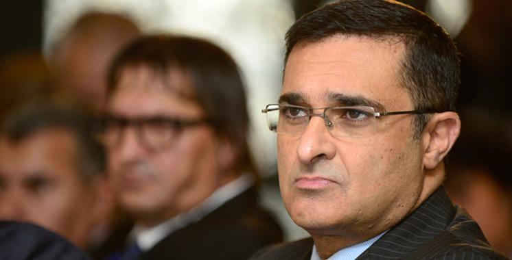 Tennis: Fayçal Laâraïchi réélu à la tête de la FRMT