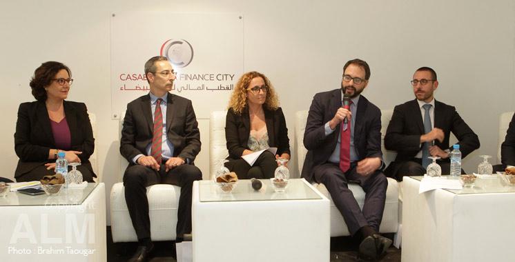 Les opportunités des FinTech sous la loupe: Casa Finance City débat du développement de ces start-up financières