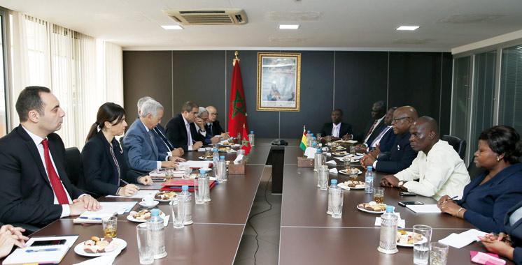 Tourisme: Le Ghana veut s'inspirer de l'expérience marocaine
